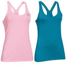 Feuchtigkeitsregulierende ärmellose Damen-Sport-Shirts & -Tops