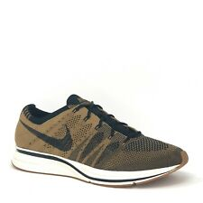 Nike Flyknit Trainer Shoes Mens Size 8.5 AH8396-203