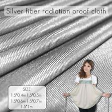 Abschirmgewebe Abschirmung Strahlenschutz Elektrosmog Strahlung 150x100 Cm
