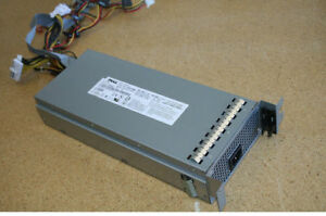 For Dell PowerEdge 1900 Server 800W ND591 ND444 DSP-800JB A Power Supply