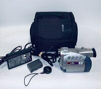 Panasonic PV-DV202 Camcorder Case Water Resistant Case Black