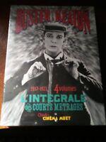 DVD BUSTER KEATON  INTEGRAL