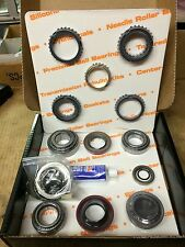 T5 World Class Rebuild Kit w/ UPDATED Syncro Rings- TIMKEN