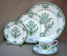Oxford (Div Of Lenox) Willow Tree 5 Piece Place Setting