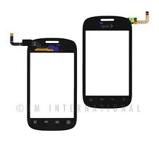 New ZTE Fury N850 Front Glass Touch Screen Digitizer with Sprint Logo USA Seller