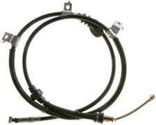 Parking Brake Cable Rear Left BRAKEWARE C2568 fits 95-98 Honda Odyssey