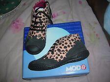 NEUVES MOD8 25 CUIR VAL 75 EUR  chaussures montantes fille 1