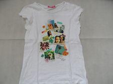 CAKEWALK schönes Shirt mit bunten Fotos bedruckt Gr. 146/152 TOP ST818