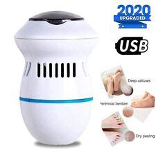 Electric Foot Dead Skin Care Skin File CALLUS Remover Pedicure Tool, HIT !!!