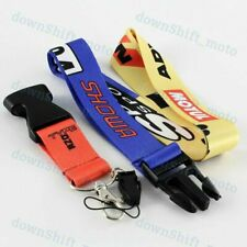 Lanyard NEW JDM SPOON SPORTS Racing Keychain Strap Quick Release 2 SIDED PRINT