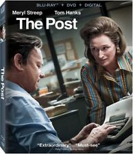 The Post Blu-ray Only Disc Please Read