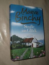 Maeve Binchy: Straße ins Glück (Gebundene Ausgabe)