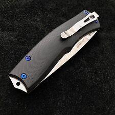 Benchmade 890 Torrent ~ Screw Set ~ Titanium blue (No Knife) 5 Screws
