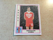 original FOOTBALL STICKER PANINI FOOT 80 1980 Drago Dragutin VABEC (Nr 64)