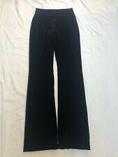 Motionwear Adult M velvet pants EUC