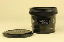 Minolta AF 20mm f/2.8 Lens For Sony A-Mount