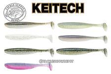 Keitech Easy Shiner Swimbait 2 in Paddle Tail Drop Shot Finesse Jdm 12pk - Pick