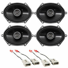 Car Speakers For Ford For Sale Ebay