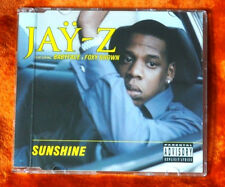 CD JAY-Z : SUNSHINE