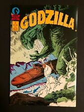 Godzilla 1 1988 Dark Horse, FIRST PRINT just in time for the movie