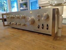 1 RARE PIONEER C-73 SPEC-3 PREAMPLIFIER PREAMP V V GOOD COND SPEC-2 SPEC-4 FIT