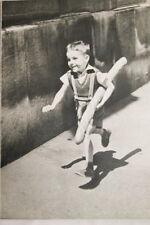 BRASSAI RONIS DOISNEAU CARTIER BRESSON MOLIBARD AGENDA DE PARIS 1958 PHOTOS