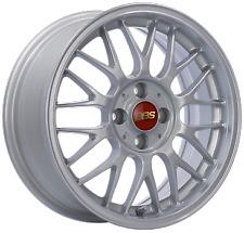 BBS Wheels 16 x 7 RGF Car Wheel Rim 4x100 Part # RG527SK