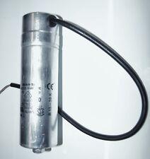 Kondensator 10µF /Kabel Top für LESCHA Betonmischer,neu, hochwertig VDE, CE usw.