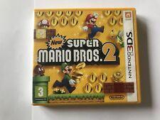 3DS New Super Mario Bros. 2 - Nintendo3DS