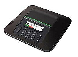 Cisco 8832 base in charcoal color for (CP-8832-EU-K9)