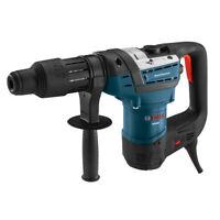 Bosch 12 Amp 1-9/16 in. 120V SDS-max Combination Rotary Hammer RH540M Recon