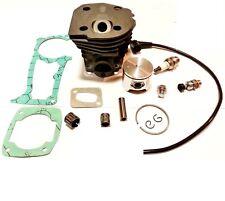 Husqvarna 350, 351, 353 Cylinder kit overhaul 44mm + gasket set + bearings