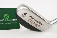POWER BLITZ TPS #4 HYBRID / 22 DEGREE / STIFF GRAPHITE SHAFT / OTHPOW001