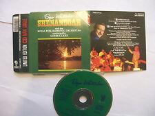 ROGER WHITTAKER/Royal Philharmonic: Shenandoah –original 1987 UK/EU CD Maxi RARE