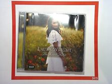 Laura Wright	The Last Rose CD Mint
