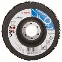 Bosch Professional Reinigungsscheibe N377, Best for Metal, 125 mm
