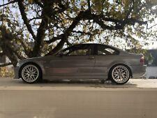 1:18 Ottomobile BMW E46 M3 CSL OT177