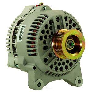New Alternator  ACDelco Professional  335-1118