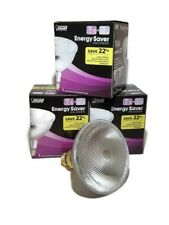Feit Electric flood light lot halogen  Floodlight Bulb 35 Watts 120 Volt par38