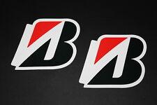+218 Bridgestone B Tire Reifen Sticker Aufkleber Decal Autocollant Schriftzug