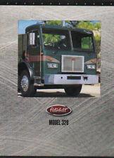 "Peterbilt ""Model 320"" Truck Lorry Brochure Leaflet"