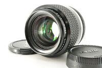 """ NEAR MINT "" Nikon Ai-s Nikkor 35mm f/1.4 Wide Angle AIS MF Lens From JAPAN #TN"