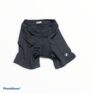 Bontrager Solstice Shortie Cycling Shorts Womens Medium Black