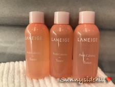 Laneige Fresh Calming Toner 50ml x 3pcs Us Seller Sale!