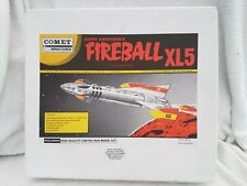 Fireball XL5 Model Gerry Anderson made by Comet Miniatures Kit CM03