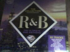 R&B - The Collection, Various Artists, 3 cd new sealed/free post
