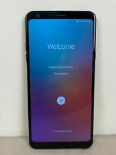 LG Stylo 4 LM-Q710MS Black Android Phone
