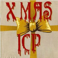 ICP X-Mas EP CD !!!RARE!!!