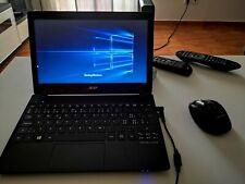"Acer TravelMate B113-M (11.6""), i5-3337U, RAM 8GB, 256GB SSD Samsung 850 PRO"