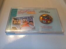 Disney's Magical Collection Limited Edition Coin Safari Vehicle Donald